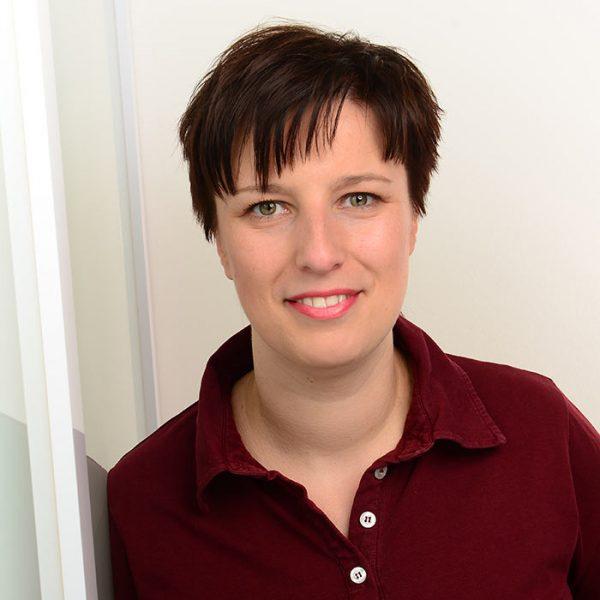 Katja Reichelt, Medizinische Fachangestellte